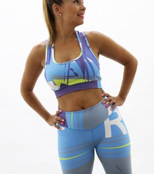 Moda Chicas Fitness Canarias Modas Kenia Oficial 1