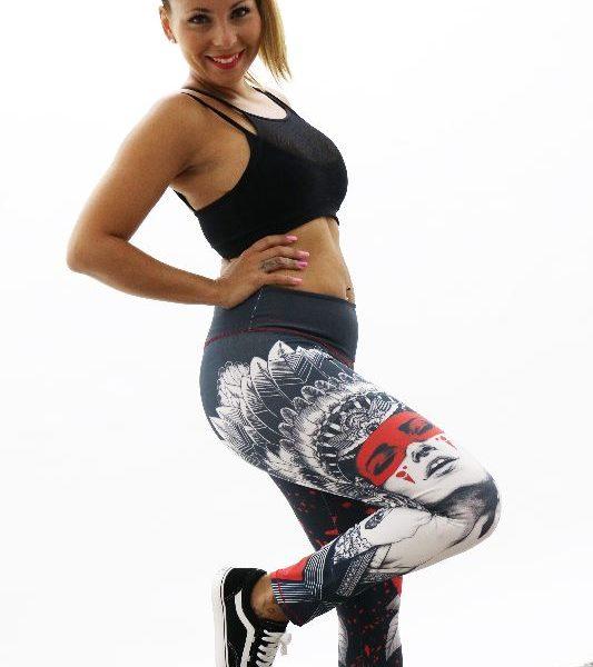 Moda Chicas Fitness Canarias Modas Kenia Oficial 2