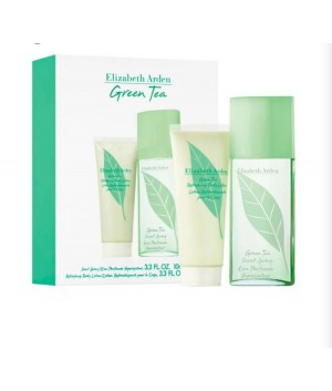 GREEN TEA EDT 100 sp
