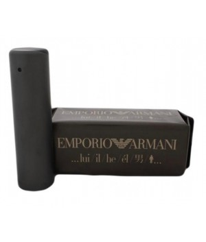 EMPORIO EL EDT 100 sp