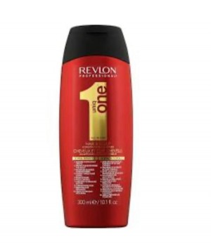 REVLON CHAMPU UNIQ ONE 300ML