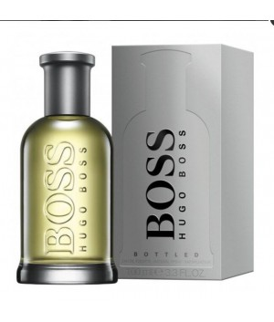 PERFUME Boss Bottled EDT...